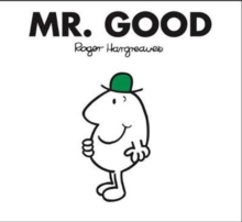 Mr. Good, Paperback / softback Book