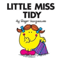 Little Miss Tidy, Paperback Book