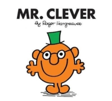 Mr. Clever, Paperback Book