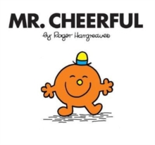 Mr. Cheerful, Paperback / softback Book