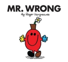 Mr. Wrong, Paperback / softback Book