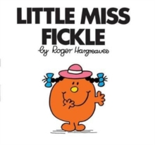 Little Miss Fickle, Paperback Book