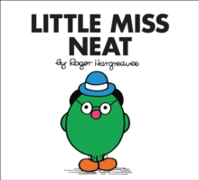 Little Miss Neat, Paperback / softback Book