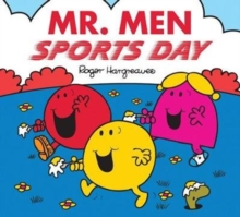 Mr. Men: Sports Day, Paperback / softback Book