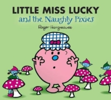 Little Miss Lucky and the Pixies, Paperback Book