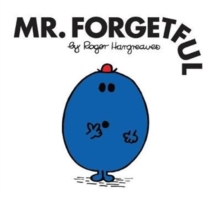 Mr. Forgetful, Paperback / softback Book