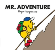 Mr Adventure, Paperback Book