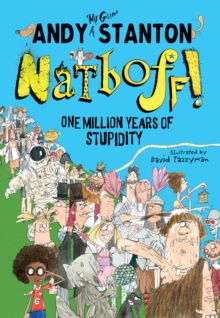 Natboff! One Million Years of Stupidity, Paperback Book