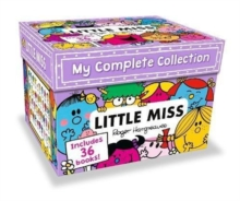 Little Miss: My Complete Collection Box Set, Novelty book Book