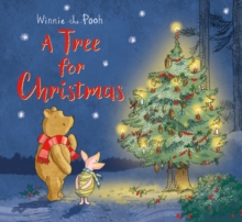 Winnie-the-Pooh: A Tree for Christmas : Picture Book, Paperback / softback Book