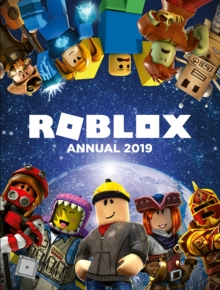 Roblox Annual 2019, Hardback Book