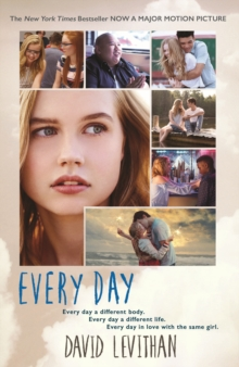 Every Day : Film Tie-in, Paperback Book