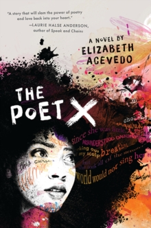 The Poet X, Paperback Book