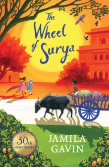 The Wheel of Surya, Paperback / softback Book