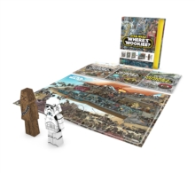 Star Wars Where's the Wookiee Collection : Gift Box, Paperback / softback Book