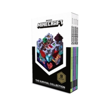 Minecraft: The Survival Collection, Paperback / softback Book
