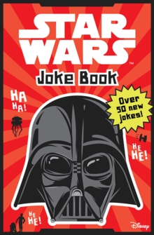 Star Wars: Joke Book (NEW), Paperback / softback Book