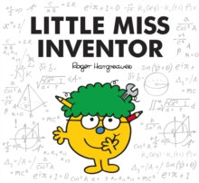 Little Miss Inventor, Paperback / softback Book