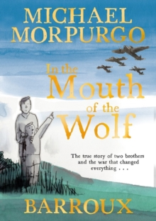 In the Mouth of the Wolf, Paperback / softback Book