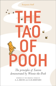 The Tao of Pooh, Paperback / softback Book