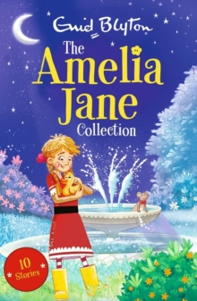The Amelia Jane Collection, Paperback / softback Book