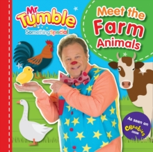 Something Special: Meet the Farm Animals, Board book Book