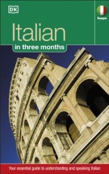 Hugo In Three Months Italian : Beginner's Language Course, Paperback / softback Book