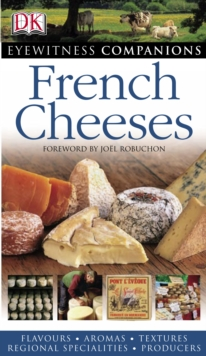 French Cheeses, Paperback / softback Book