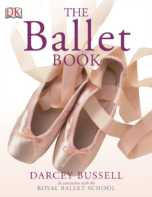 The Ballet Book, Paperback Book