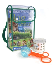 Bug Hunter : Nature Activities, Mixed media product Book