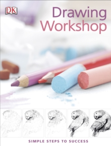 Drawing Workshop : Simple steps to success, PDF eBook