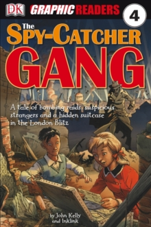 The Spy-catcher Gang, PDF eBook