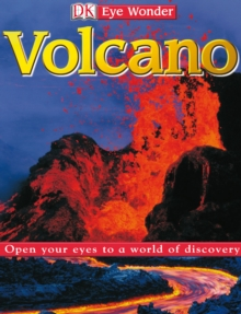 Eye Wonder: Volcano, PDF eBook