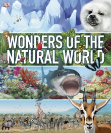 Wonders of the Natural World, PDF eBook