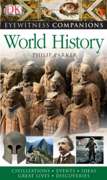 World History, Paperback / softback Book