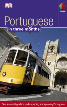 Portuguese in 3 months : Your Essential Guide to Understanding and Speaking Portuguese, PDF eBook