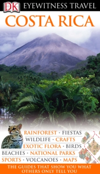 Costa Rica, PDF eBook