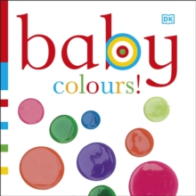 Baby Colours!, Board book Book
