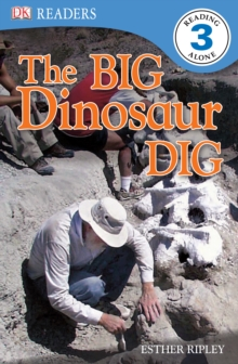 The Big Dinosaur Dig, PDF eBook