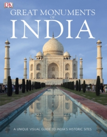 Great Monuments of India, PDF eBook
