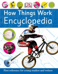 How Things Work Encyclopedia, PDF eBook