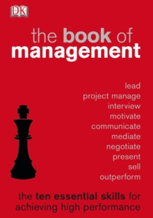 The Book of Management, PDF eBook
