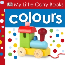 My Little Carry Book Colours, PDF eBook