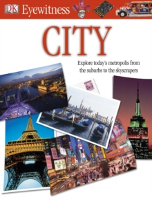 City, PDF eBook