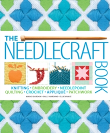 The Needlecraft Book, PDF eBook