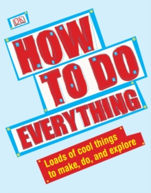 How To Do Everything, PDF eBook