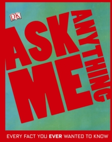 Ask Me Anything, PDF eBook