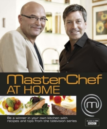 MasterChef at Home, PDF eBook