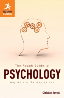 The Rough Guide to Psychology, PDF eBook