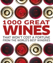 1000 Great Wines That Won't Cost a Fortune, PDF eBook